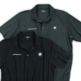 BMW Classic Performance Men's Polo