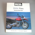 Motorcyclist BMW Files by Greg Field, Ed.