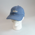 BMW Denim Cap - Blue
