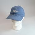 BMW Denim Cap - Blue