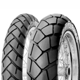 Metzeler Tourance 140/80H17 TL Rear Tire