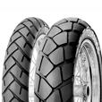 Metzeler Tourance 150/70VR17 Rear Tire