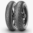Metzeler LaserTec 3.50V19 Front Tire