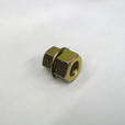 22 x 19mm Axle Hex Adaptor