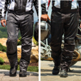 Olympia Airglide 4 Men's Mesh Tech Pant