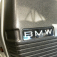 BMW Emblem, Logotype - Touring Cases