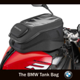 BMW Tank Bag for S1000R