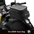 BMW Tank Bag for R1200RS & R1200R (W)