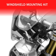 BMW Windshield Mounting Kit, R1200R(W)