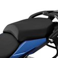 BMW Comfort Passenger Seat for R1200R