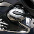 BMW Cylinder Head Cover Guard Set R1200GS/RT/RS/R Water Cooled