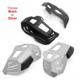 AltRider Cylinder Head Guards, Water-Cooled R1200 Models