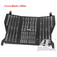AltRider Radiator Guard for S1000XR