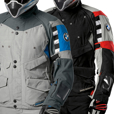 BMW Rallye Suit 2016 - Men's Jacket