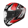 Shoei X-Fourteen Helmet - Assail TC-1