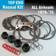 Top End Reseal Kit, All Airheads 1970-'75