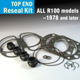 Top End Reseal Kit, All R100 Models 1978-'95