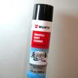 Würth Carb/Throttle Body Cleaner, 14 oz Aerosol