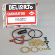 Carb Rebuild Seal & Gasket Kit for DELLORTO Carb (R90S)