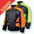 Olympia Horizon Rain Jacket