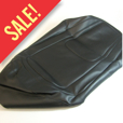 Replacement Seat Cover, 1974 R90S Model