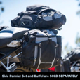 BMW Atacama Adventure Luggage System - Pannier Set