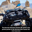 BMW Atacama Adventure Luggage System - Duffel