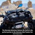 BMW Atacama Adventure Luggage System - Duffel