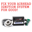 Digital Ignition System for Airheads