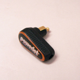 Accessory Plug 90 degree by Powerlet