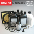 Full Service BASE Kit for Airheads, 1991-'95 - WITH Paralever