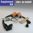 Full Service Supplement Kit for 1983-'84 R80RT