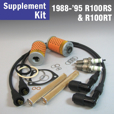 Full Service Supplement Kit for 1988-'95 R100RS & RT