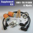 Full Service Supplement Kit for 1991-'95 R100R & Mystik