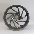 Rear Wheel for BMW K1300S