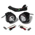 Cyclops Long Range Optimus LED Auxiliary Light Set