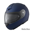 Schuberth C3 Pro Helmet, Solid Colors