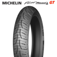 Michelin Pilot Road 4 GT FRONT Tire, 120/70ZR17 (Reg. $247.95)