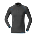 BMW Thermal Ride Men's Long-Sleeve Shirt