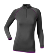 BMW Thermal Ride Long-Sleeve Shirt for Women