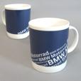 BMW Motorrad 10 oz Ceramic Mug