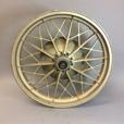 BMW Rear Disc Mag w/o Disc 18 Wheel