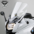 ZTechnik VStream® Tall Touring Windscreen for F800GT