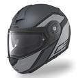 Schuberth C3 Pro Helmet, Observer Grey