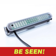 AdMore Lighting High Output LED Light Bar With Running, Brake And Progressive Amber Turn Signals