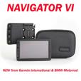 BMW Navigator VI GPS