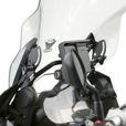 ZTechnik Windscreen Stabilizer Kit for R1200GS & Adv., 2013->