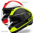 Schuberth C4 Modular Helmet, Legacy