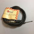 Barnett Throttle Cable for BMW R100S Europa motorcycles