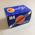 CandlePower H4 Halogen Lamp | 12V - 60/55W